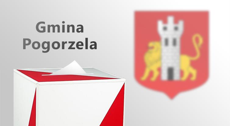 Wybory w Pogorzeli