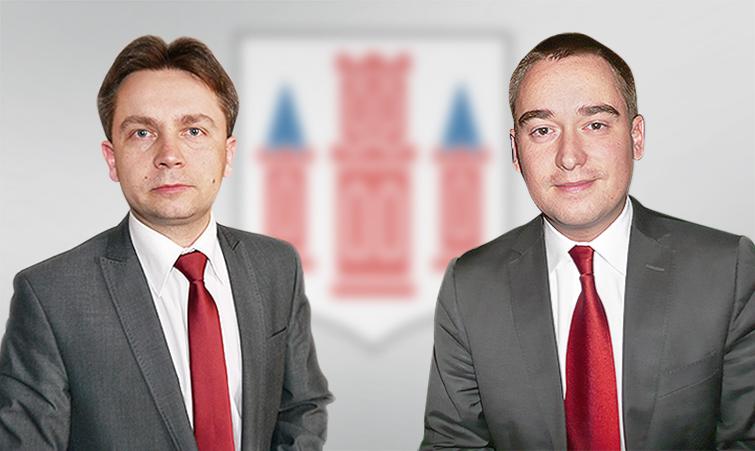 Kulak czy Marcinkowski?