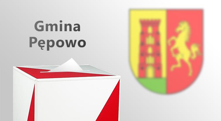 Wybory w Pępowie