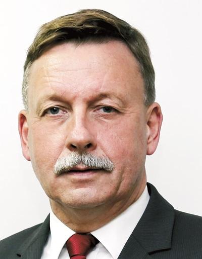 Jerzy Ptak