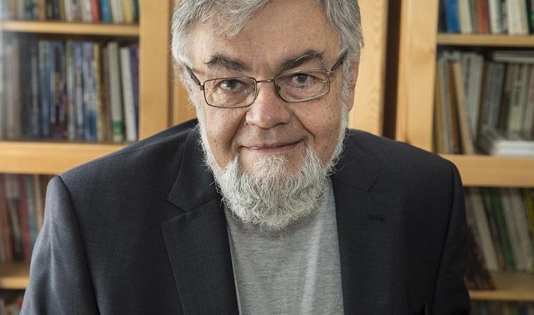 Janusz Bachmiński, psychoterapeuta PTP; fot.: Sławek Skrobała