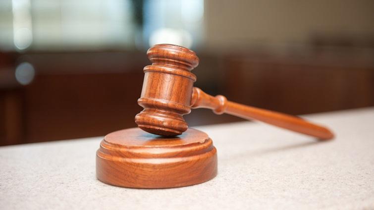 Sprawa sądowa